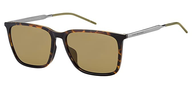 Tommy Hilfiger TH 1652/G/S Gafas de Sol, Multicolor ...