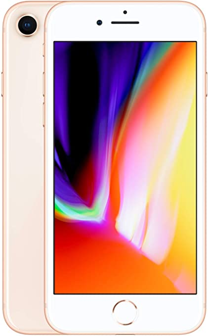 Apple iPhone 8 - Smartphone con Pantalla de 11,9 cm (64 GB, Oro): Amazon.es: Electrónica