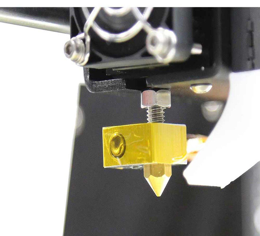 BQ Prusa i3 Hephestos impresora 3d Kit, I3, 1: Amazon.es ...