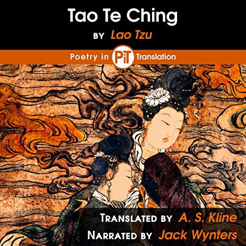Tao Te Ching: The Book of the Way and Its Virtue image