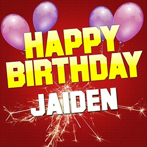 Happy Birthday Jaiden Reggae Version By White Cats Music On Amazon