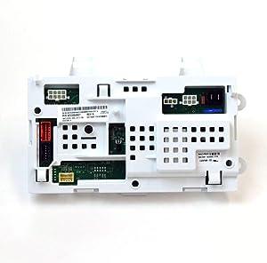 Whirlpool W11116495 Washer Electronic Control Board Genuine Original Equipment Manufacturer (OEM) Part