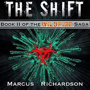The Shift Audiobook
