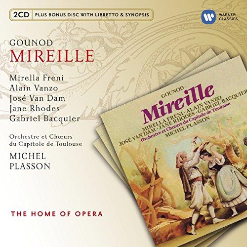 Mireille (Set Orch)
