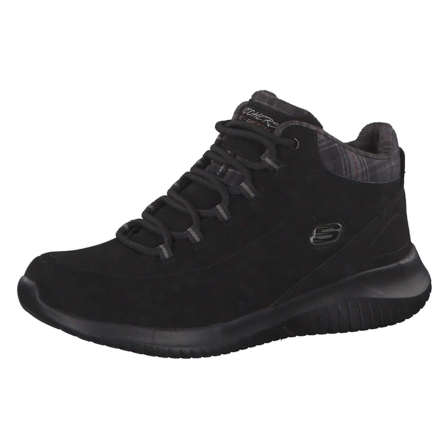 TALLA 35 EU. Skechers On-The-go-Bundle Up, Botines para Mujer