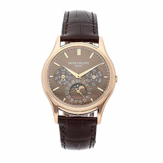 Patek Philippe Grand Complications 5140R-001 - Reloj automático para hombre (certificado de autenticidad