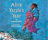 Alice Yazzie's Year, Ramona Maher and Kevin Tseng, 1582462925
