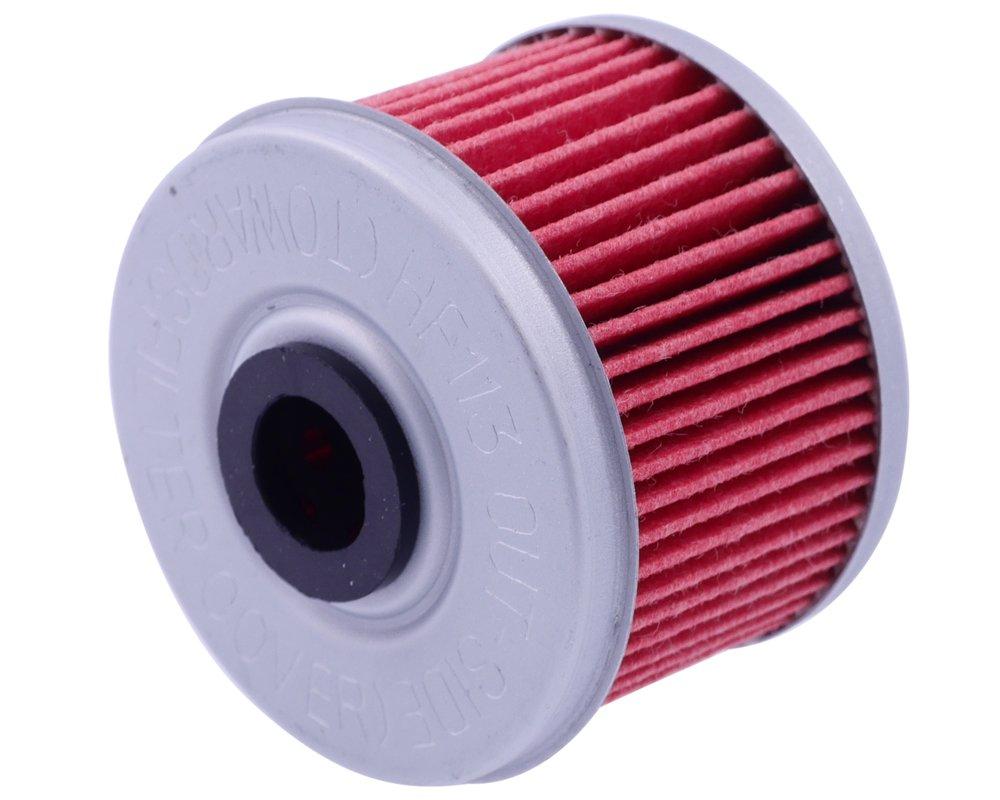 /Ölfilter Hiflo filtro/â/ //Â HF113