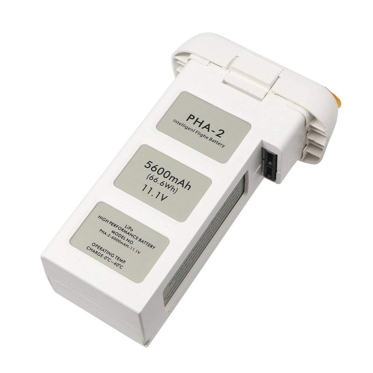 Jiobapiongxin 5600mAh intelligente Flugbatterie für DJI Phantom 2 2 2 für DJI Phantom 2 Vision + 25d52b