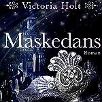 Maskedans | Victoria Holt