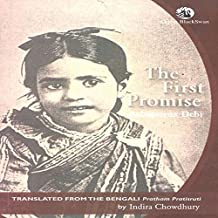 The First Promise-Second Edition