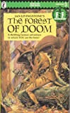 The Forest of Doom: Fighting Fantasy Gamebook 3 (Puffin Adventure Gamebooks)