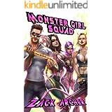 MONSTER GIRL SQUAD : BOOK 1