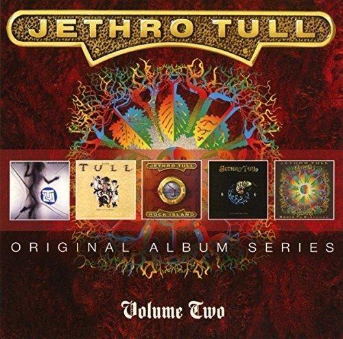 Volume Two - Original Album Series -  Jethro Tull