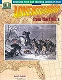 Adventures from 1700's, Anne Schraff, 0825126142