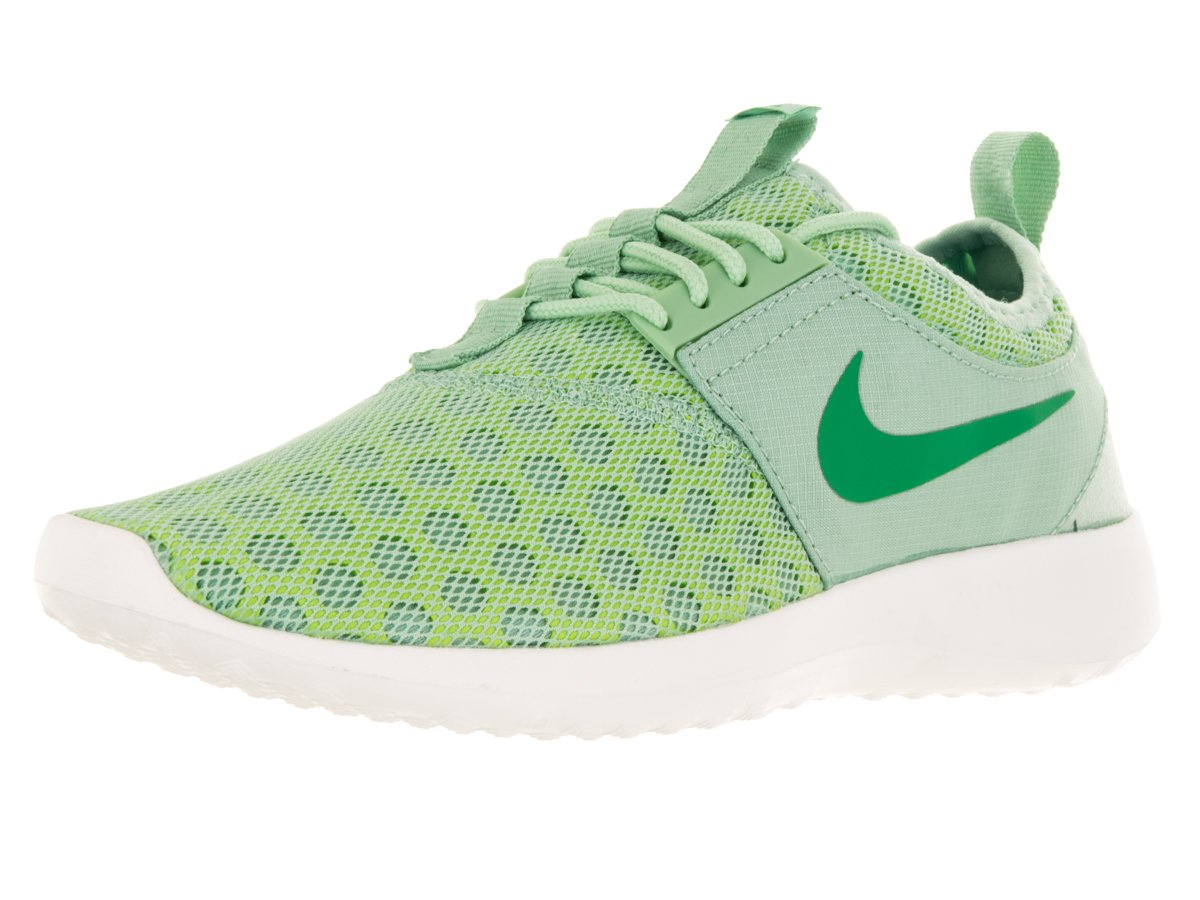 NIKE Women's Juvenate Running Shoe B00XZLFFEM 8 B(M) US|Enamel Green/Spring Leaf