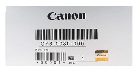 Canon PrintHead - Cabezal de impresión Original para Canon ...