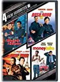 4 Film Favorites: Chris Tucker (Money Talks, Rush Hour, Rush Hour 2, Rush Hour 3)