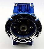 Lexar Industrial MRV063 Worm Gear 40:1 56C Speed