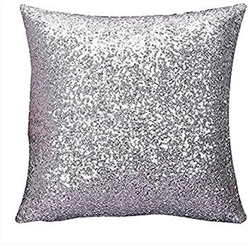 Amazon Com Kevin Textile Decorative Glitzy Sequin Amp Comfy