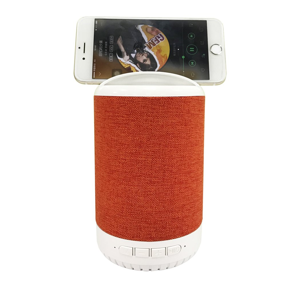 Portable Bluetooth Speaker, Sysmarts Wireless Stereo...