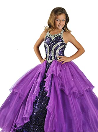 03fb79dde Cheap Pageant Dresses For Little Girls