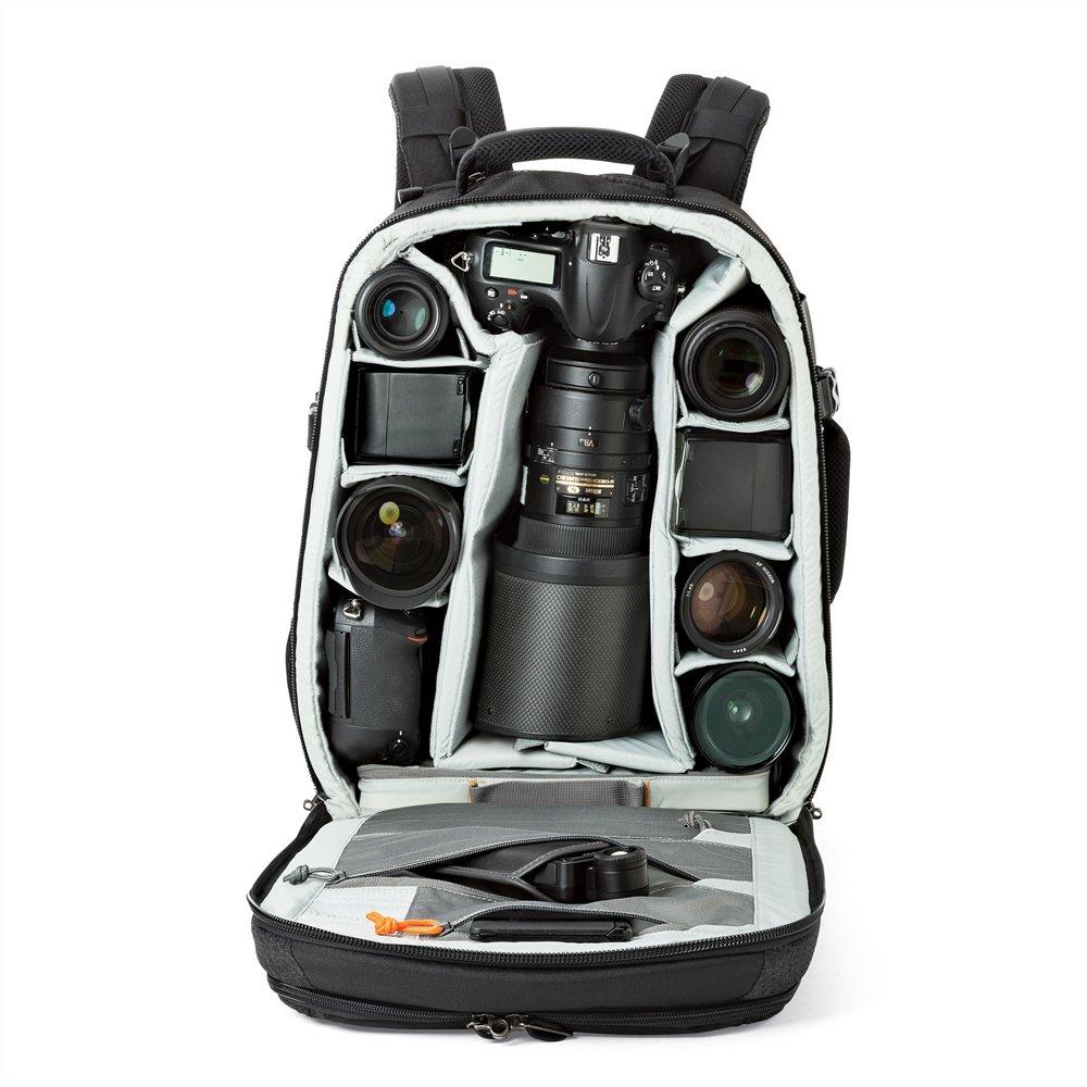 Lowepro Pro Runner 450 AW II SLR-Kamerarucksack