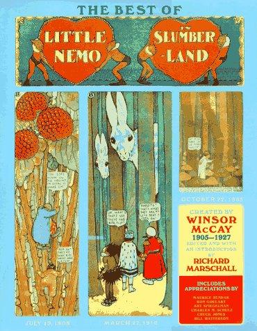 The Best of Little Nemo in Slumber Land