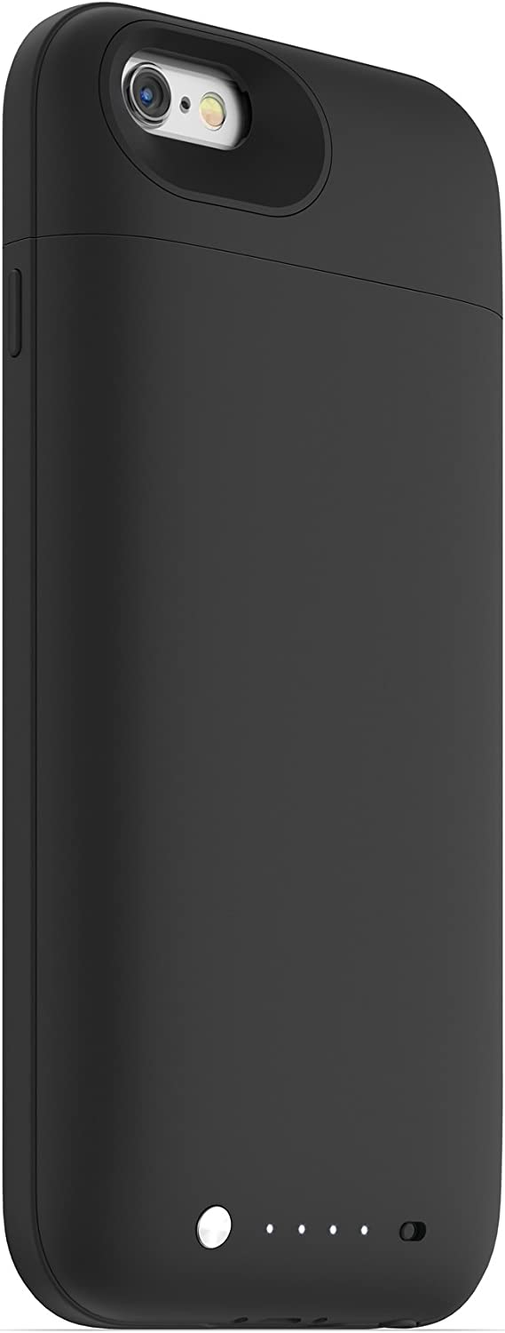 mophie space pack Storage and Battery Case for iPhone 32GB