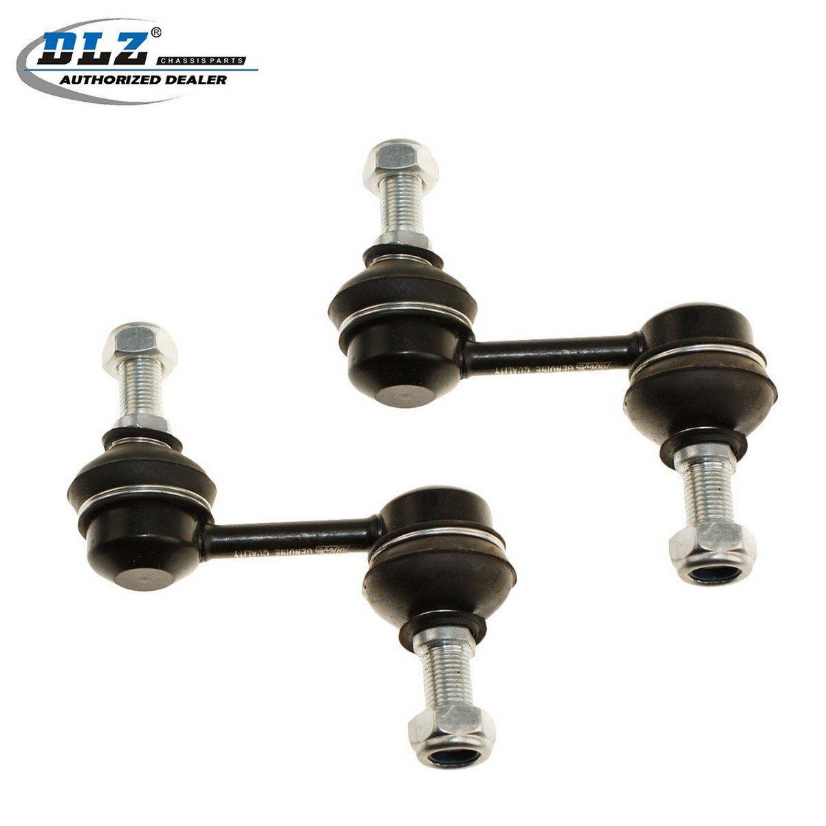 Watching Endless Armada Entering >> Dlz 2 Pcs Front Stabilizer Sway Bar Link Compatible With 2004 2013 Infiniti Qx56 2005 2015 Nissan Armada 2004 Nissan Pathfinder Armada 2004 2015