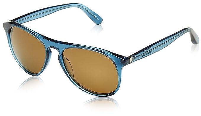 Polaroid PLP-101-YF9-L Gafas de sol, Deportivas, 56, Azul: Amazon.es: Ropa y accesorios