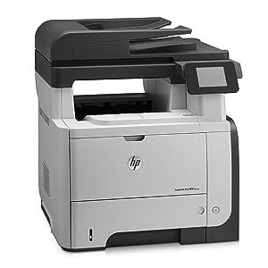 HP Laserjet Pro MFP M521dn Mono A4 MFP Laser Printer - 42ppm, Copy, Print, Scan, Fax, Duplex
