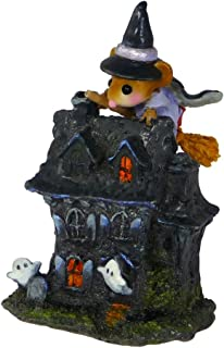 product image for Wee Forest Folk Halloween Wee Witchy's Haunt TM7