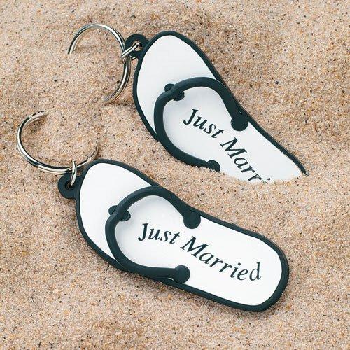 Wedding Favors Mini Flip Flop