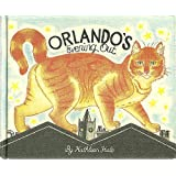 Orlando's Evening Out (Orlando the Marmalade Cat)