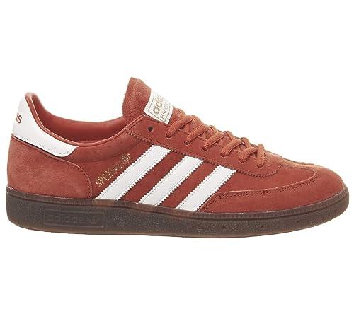 timeless design 2b4d7 d8465 Adidas Originals Handball Spezial Shoes 7.5 B(M) US Women  6.5 D(
