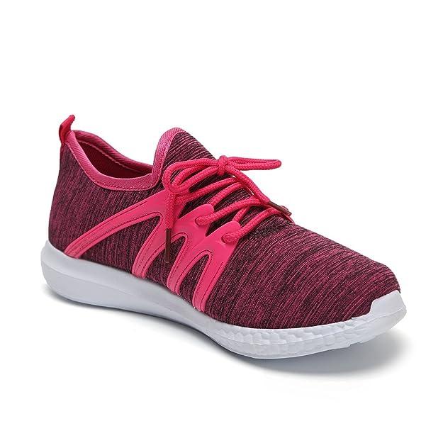 Sneakers casual fucsia per donna Hawkwell jugET42e