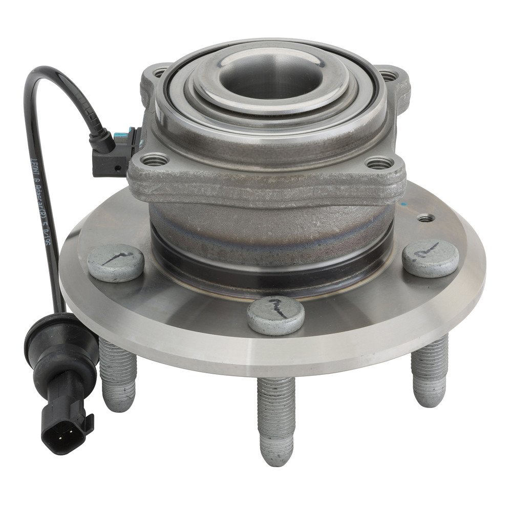 PROFORCE 512440 Premium Wheel Bearing and Hub Assembly (Rear)