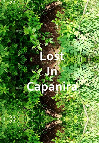 Cover of 'Lost In Capanira'