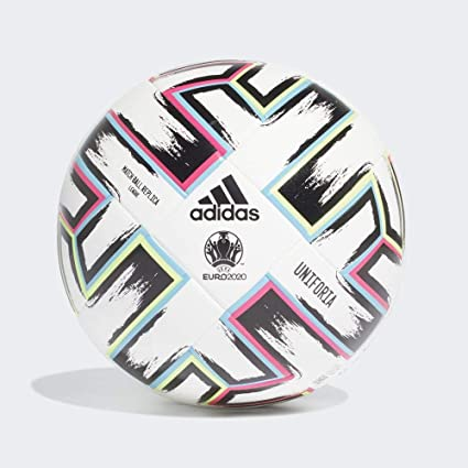 adidas Unifo Lge Balón de Fútbol, Mens: Amazon.es: Deportes y ...