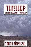 Tensleep (Em Hansen forensic geology mysteries Book 1)
