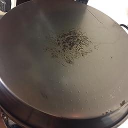 Amazon.com: Garcima 16-Inch pata negra restaurante Grade ...