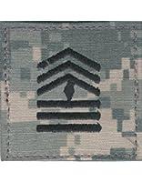 amazoncom ocp rank insignia hook fastener 2lt cadet