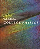 College Physics, Tipler, Paul A., 0879012684