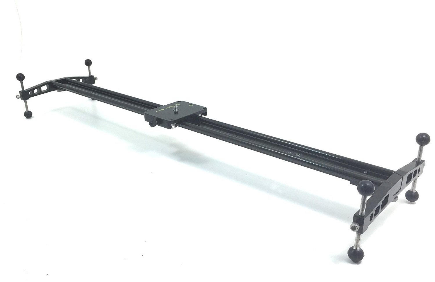 COB 470# Glide Gear Cobra 47'' Roller Video Camera Slider by Glide Gear
