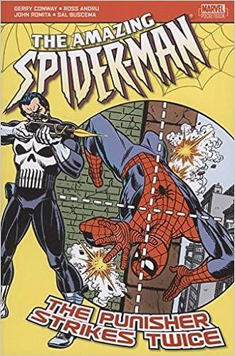 Punisher Strikes Back: Amazing Spiderman * *] [by: Panini
