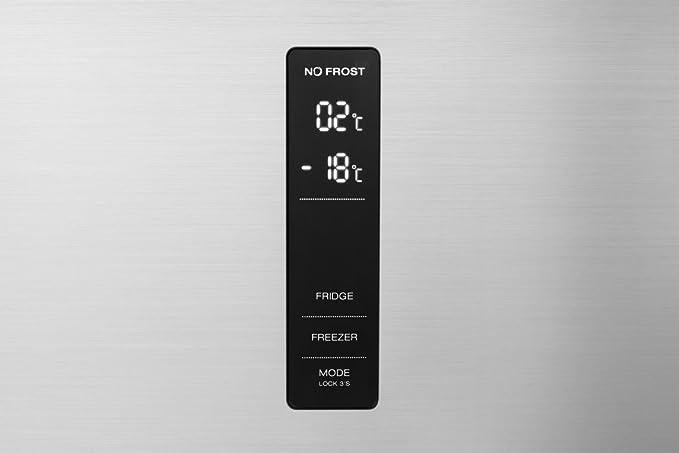 Nordfrost Auto Kühlschrank : Medion md 37118 kühl gefrierkombi: amazon.de: elektro großgeräte