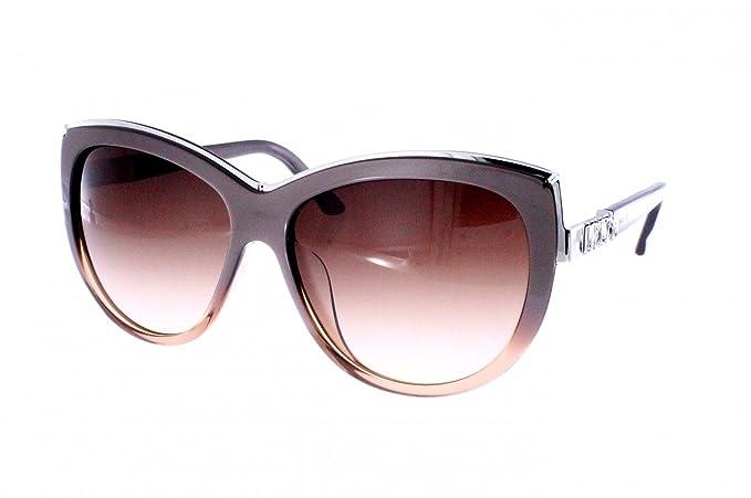Swarovski SK0091F-5838F Gafas de sol, Bordeaux, 58 para ...