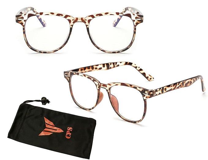 518bae1596f8 Anti Reflective Pro Computer Glasses Sunglasses Block Blue Ray Men Women