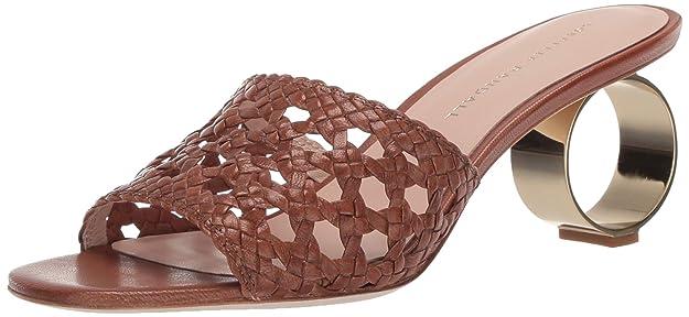 Loeffler Randall Women's Brette Wl Slide Sandal by Loeffler Randall